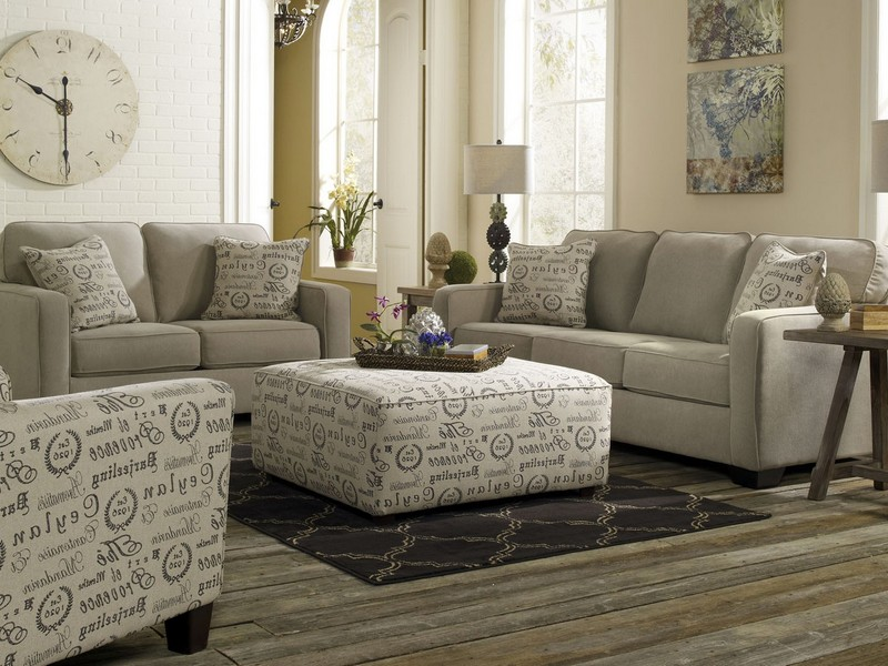 Ashley Furniture Sofa And Loveseat Sets