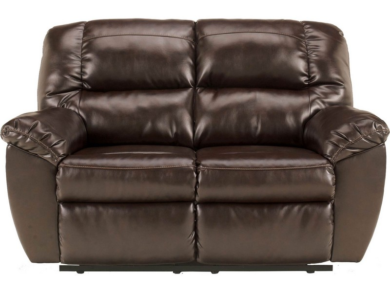 Ashley Leather Recliner Chairs