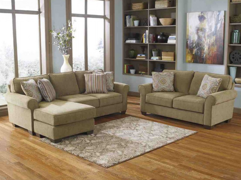 Ashley Living Room Furniture Sets