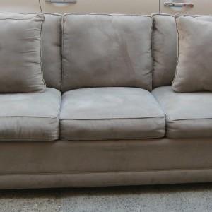 Ashton Microfiber Sofa Bed