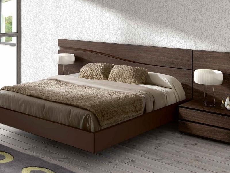 Asian Platform Bed Plans