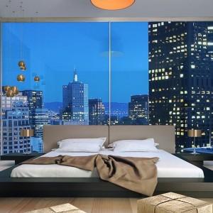 Asian Style Platform Bed Frame