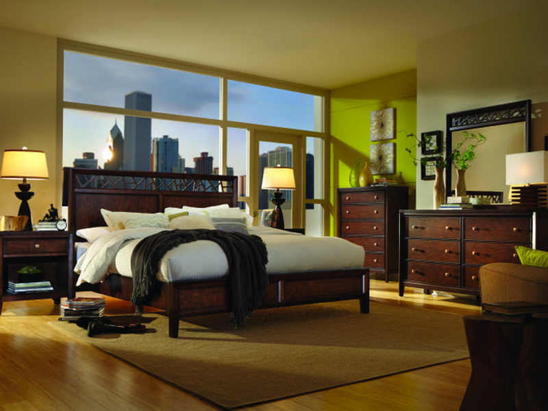 Aspen Bedroom Furniture