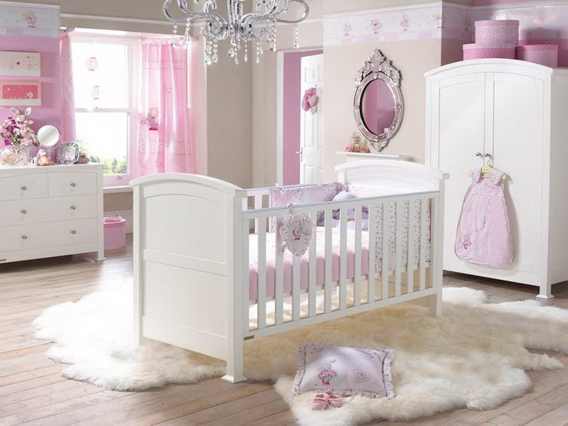 Baby Area Rugs For Nursery