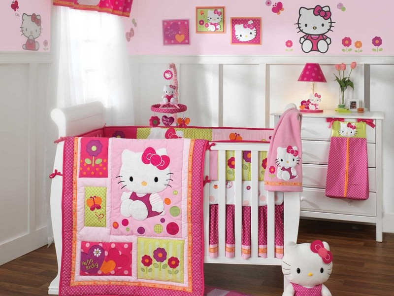 Baby Girl Bedroom Rugs
