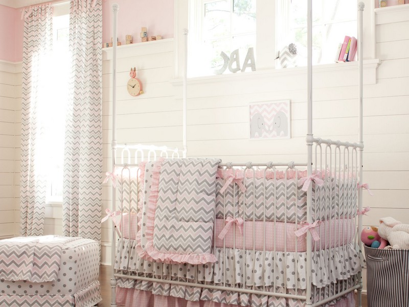 Baby Girl Rugs Nursery