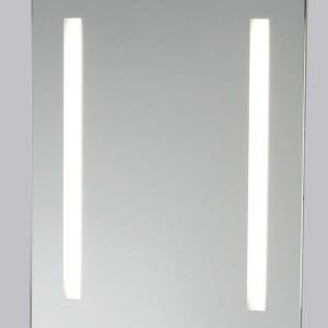 Backlit Bathroom Mirrors With Shaver Socket