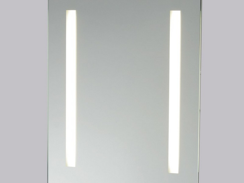 Backlit Bathroom Mirrors With Shaver Socket