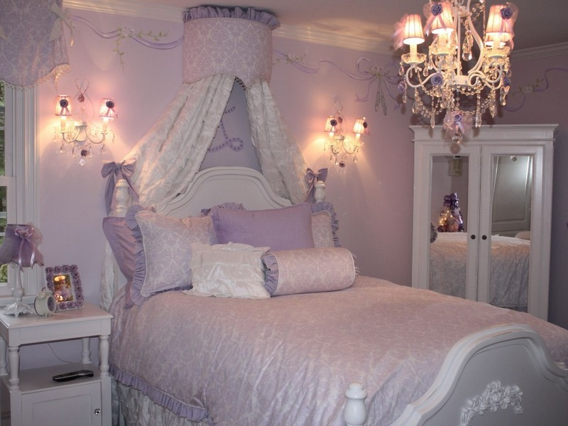 Ballerina Room Decor