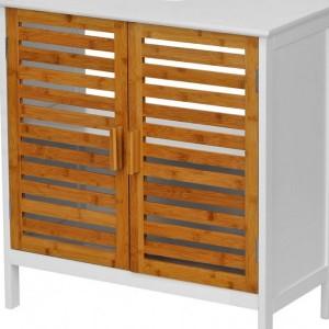 Bamboo Bathroom Furniture Uk