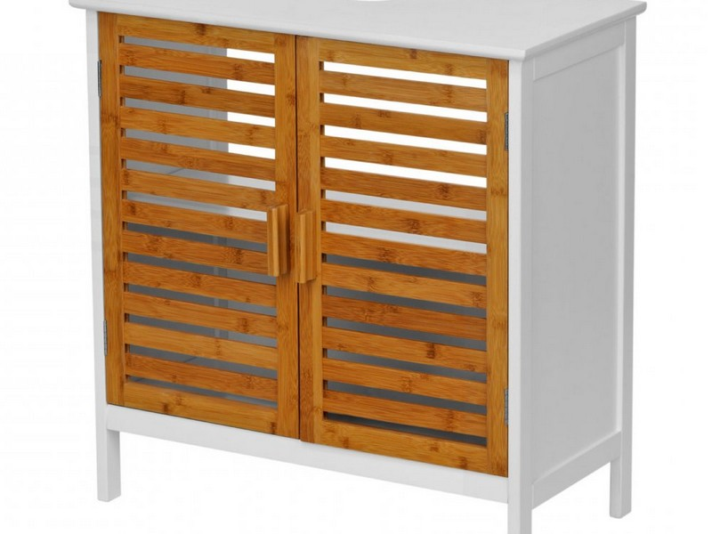 Bamboo Bathroom Furniture Uk
