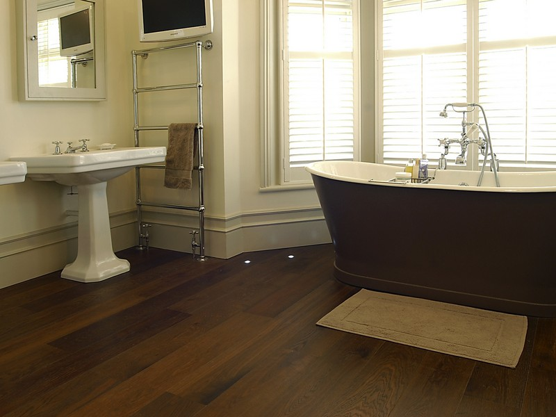 Bamboo Flooring In Bathrooms Pros And Cons