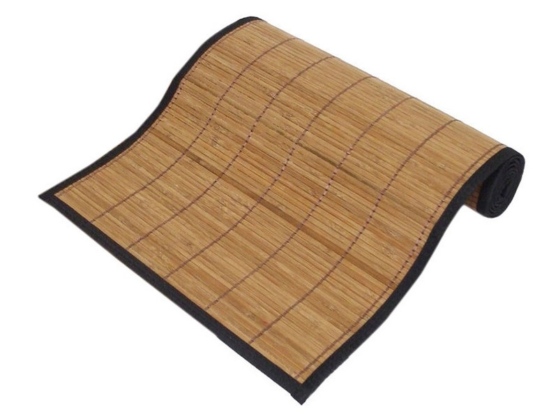 Bamboo Outdoor Rug