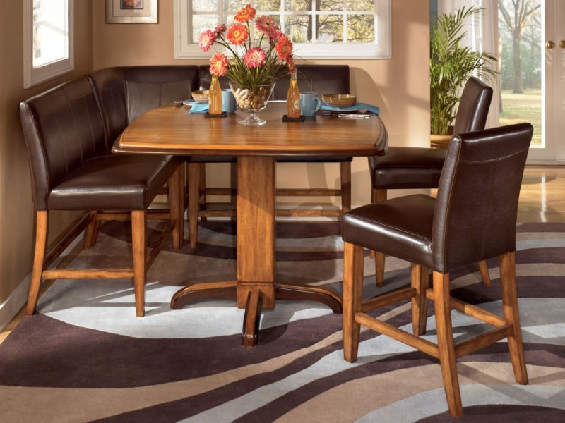 Banquette Dining Sets