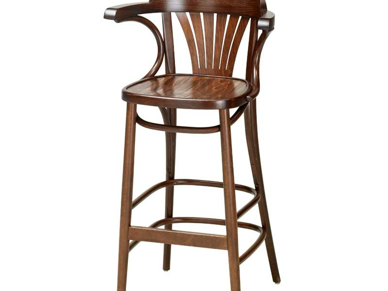 Bar Chairs With Backs And Arms