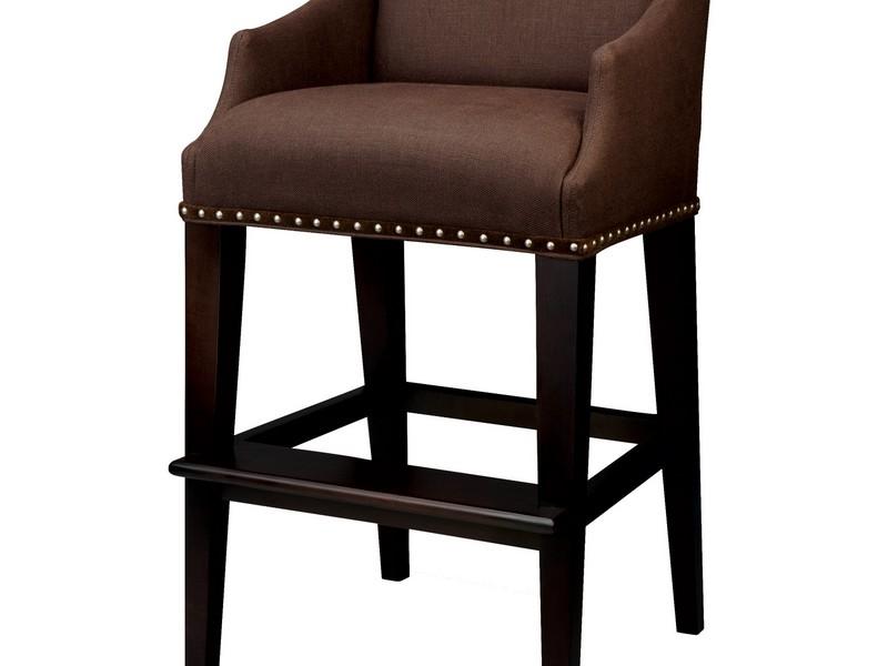 Bar Chairs With Backs