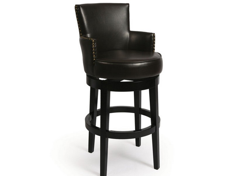 Bar Stool Chairs With Arms