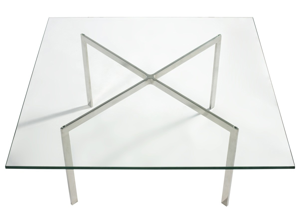 Barcelona Coffee Table Replica