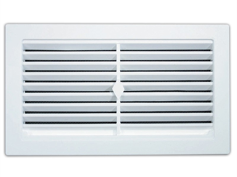 Bathroom Air Vent Cleaning