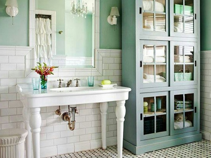 Bathroom Armoires Furniture