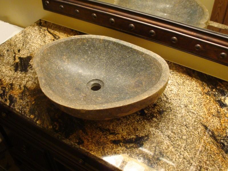 Bathroom Basins Stone
