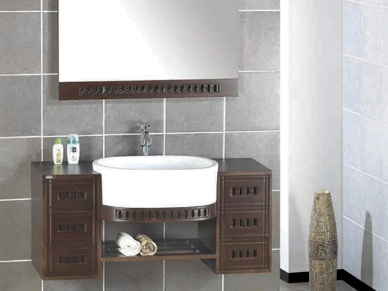 Bathroom Basins With Cupboards