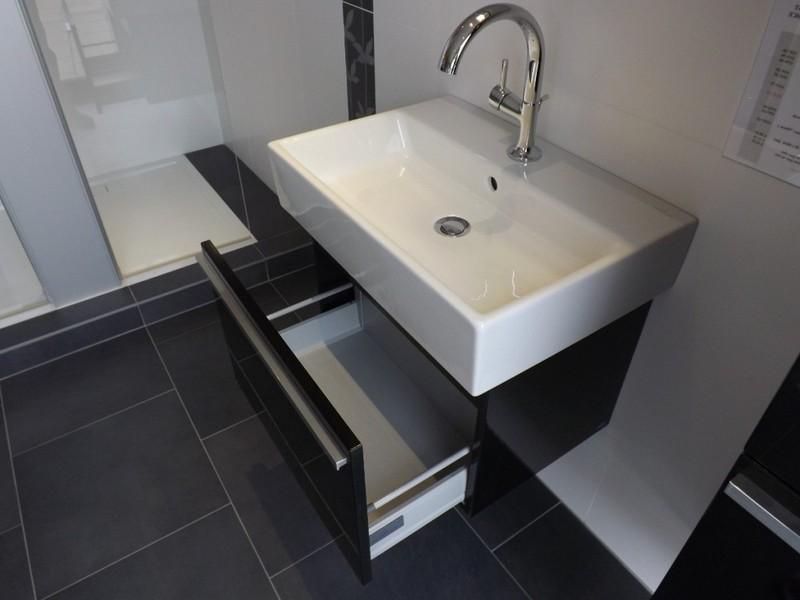 Bathroom Basins With Drawers