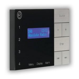 Bathroom Bluetooth Speaker System