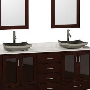 Bathroom Bowl Sinks Home Depot