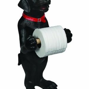 Bathroom Butler Toilet Paper Holder