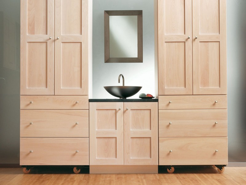 Bathroom Cabinetry Direct