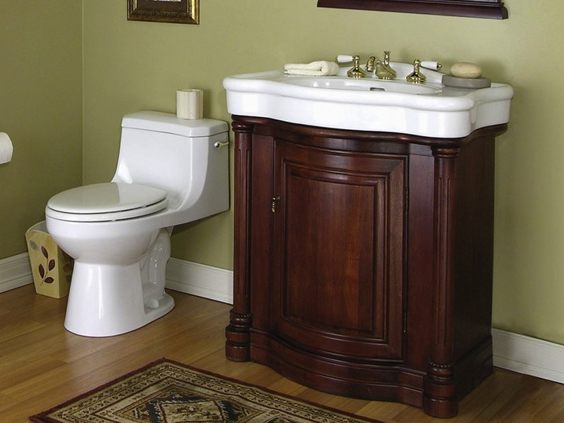Bathroom Cabinets Home Depot Canada