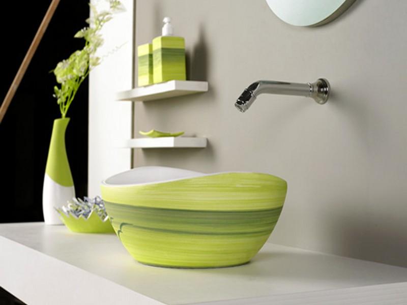 Bathroom Canisters Ideas
