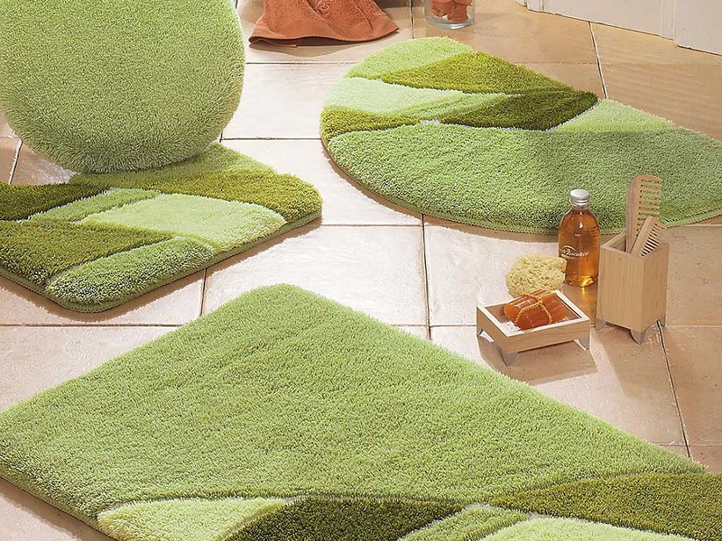 Bathroom Carpets Uk