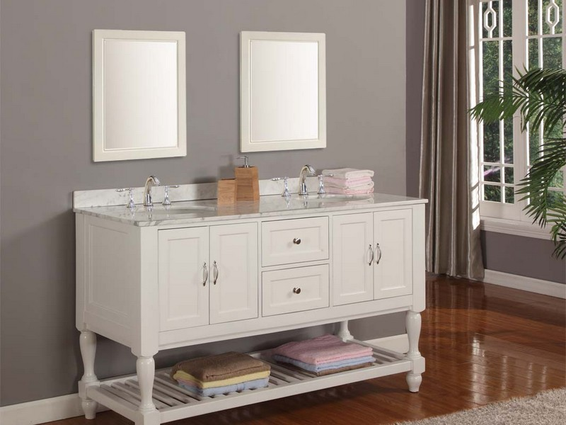 Bathroom Console Sinks And Vanities