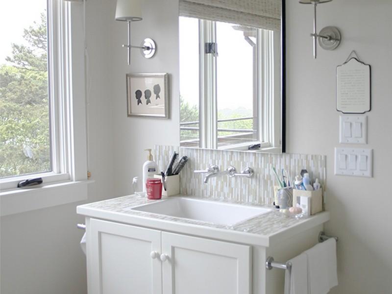 Bathroom Countertop Organizer Ideas