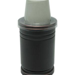 Bathroom Cup Dispenser 3 Oz