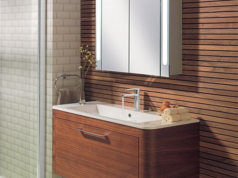 Bathroom Cupboards Uk