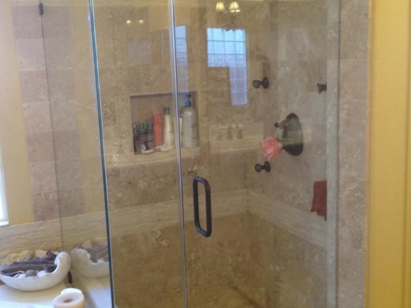 Bathroom Designs Glass Shower Enclosures
