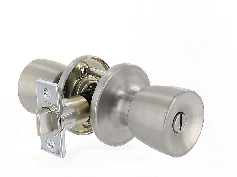 Bathroom Door Knobs With Locks