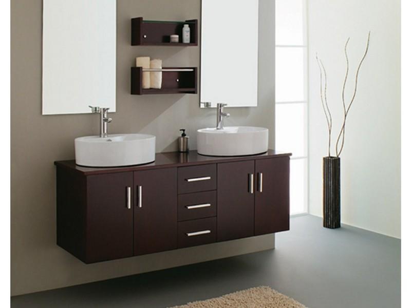 Bathroom Double Vanities