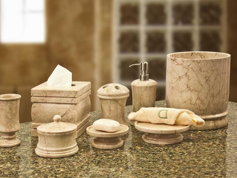 Bathroom Ensembles Accessories