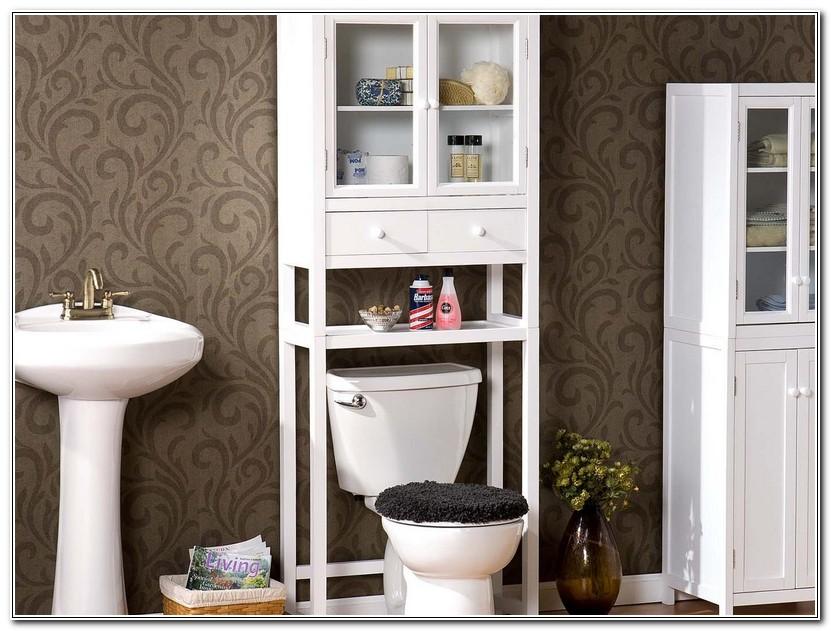 Bathroom Etagere Ikea