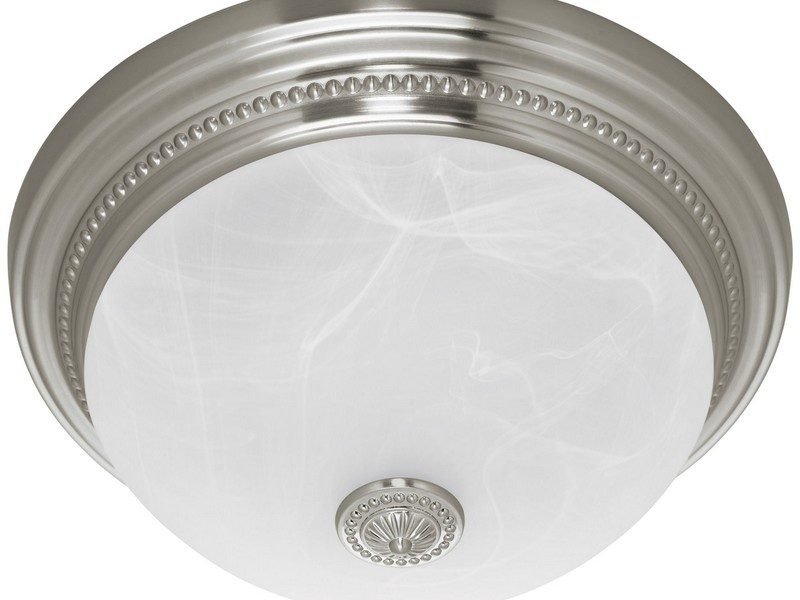 Bathroom Exhaust Fan Cover With Light