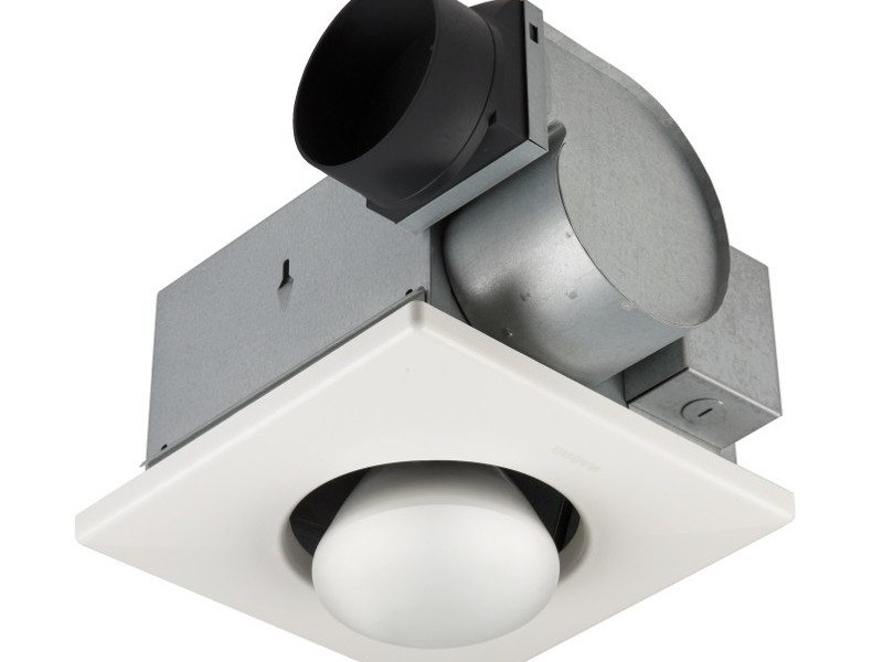 Bathroom Exhaust Fan Light Bulb