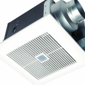 Bathroom Exhaust Fan Light Panasonic