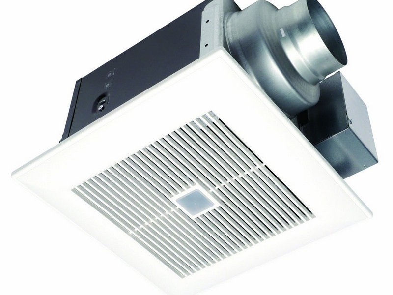 Bathroom Exhaust Fan Light Panasonic