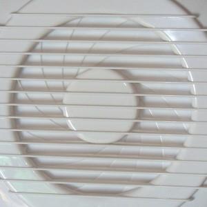Bathroom Exhaust Fans In Window