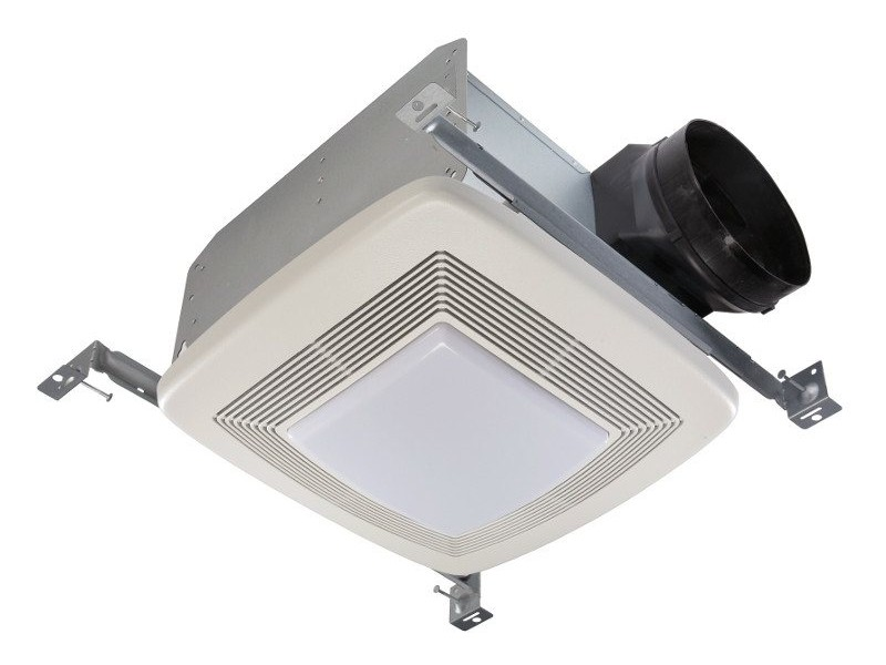 Bathroom Exhaust Fans With Light And Nightlight