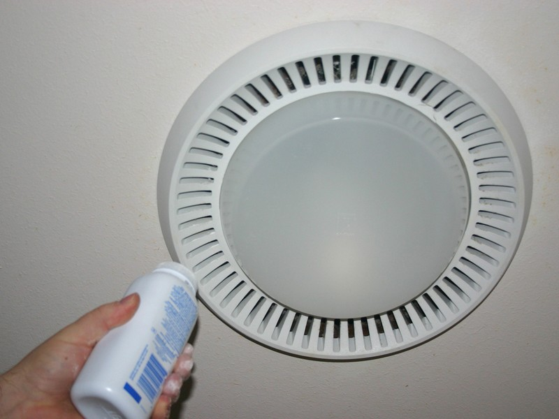 Bathroom Exhaust Vent Cover